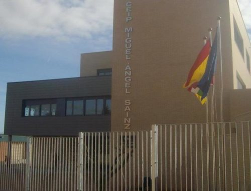 CEIP Miguel Ángel Sainz