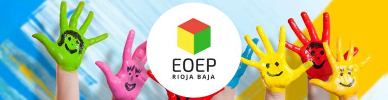 Equipo de Orientación Educativa y Psicopedagógica de La Rioja Baja