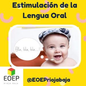 lengua oral